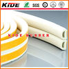 EPDM rubber seal strip/Weatherstrip with adhesive/Door and Window seal