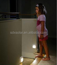 Battery Operated Lights Indoor Light SDX-15 With Light And Dark Sensor