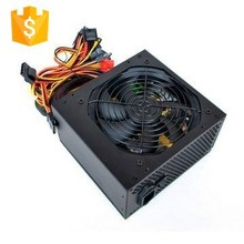 ATX PC Power Supply for factory price gaming computer case low noise FDD HDD 400W-500W Computer Power Supply