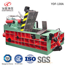 used scrap metal baler for aluminum