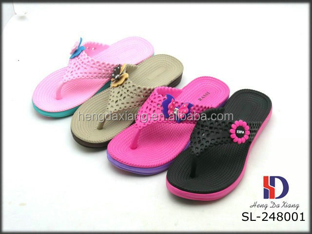 High Platform Women Sandal Slippers
