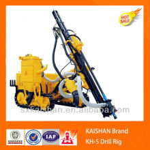 KAISHAN KH5 Crawler surface exploration drilling rigs