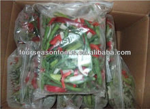 IQF/Frozen California mixed vegetables in all kinds