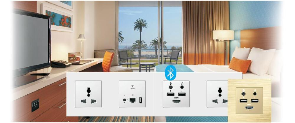 best popular hp mediahub mini for hotel guest room