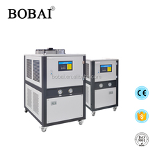 China heavy duty industrial machine air cooler stand glycol chiller