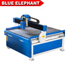 ELE-1212 cnc router marble engraving machine, cutting logo signs cnc router, 1212 cnc router price