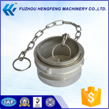 China Supplier Strong Durability Guillemin Coupling