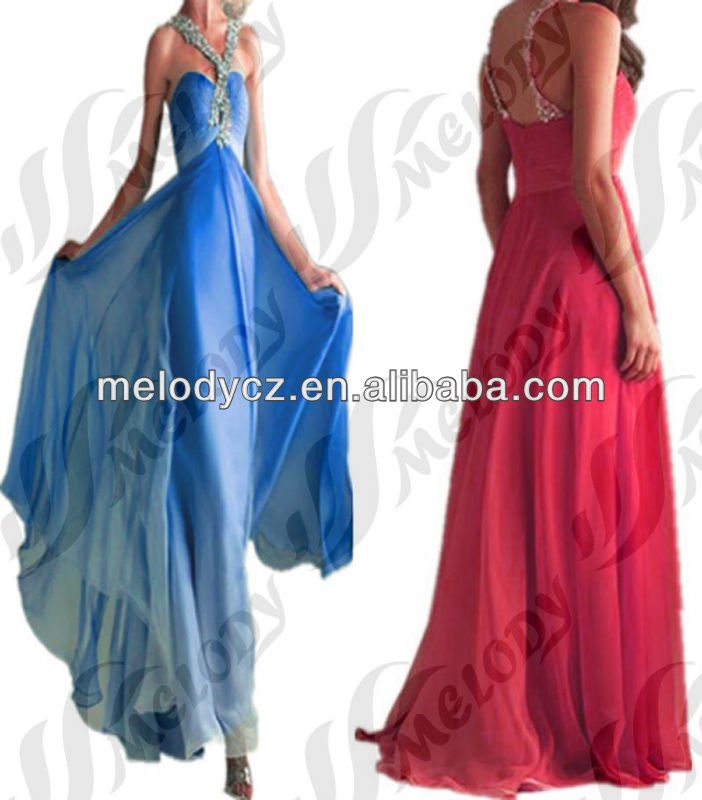 Promotional exquisite chiffon sleeveless girl dresses export from india