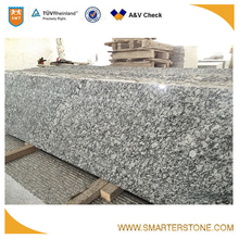 Water wave tile polished granite slab with cheap prices