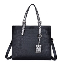 New Arrival Fashion Female PU Leather <strong>Design</strong> Bag Women Handbags