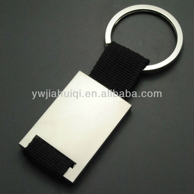 2015 New Design Metal Keychain For Wholesale