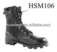 XY,Mil-Spec Standards Panama Spike Style Rubber Sole Altama Jungle Boots for Army