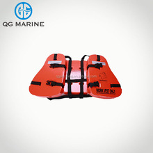 Eco-friendly adult life floatation vest for sale