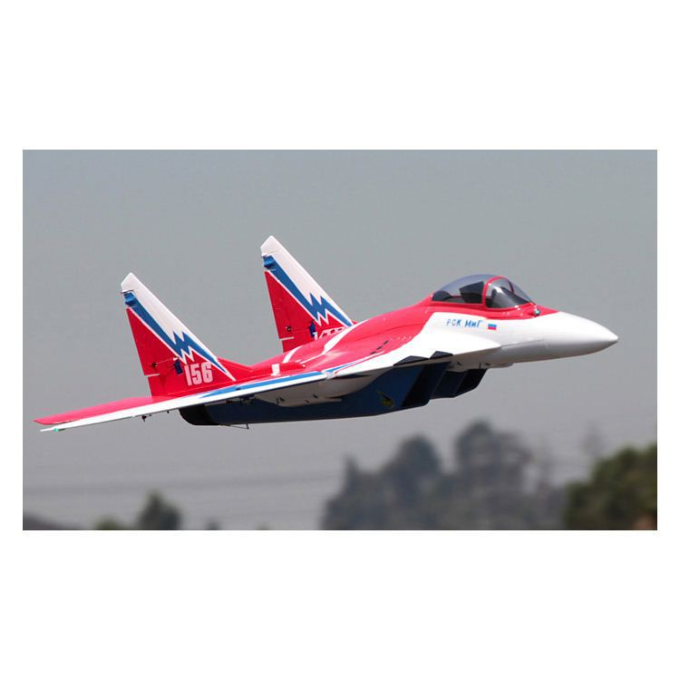 Mig29 Remote Control Jet 12CH Plane Mini RC Flying Insect Toy