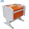 "hot sale a3 24""x 16"" laser cutting engraving machine 4060 with 80w laser tube"