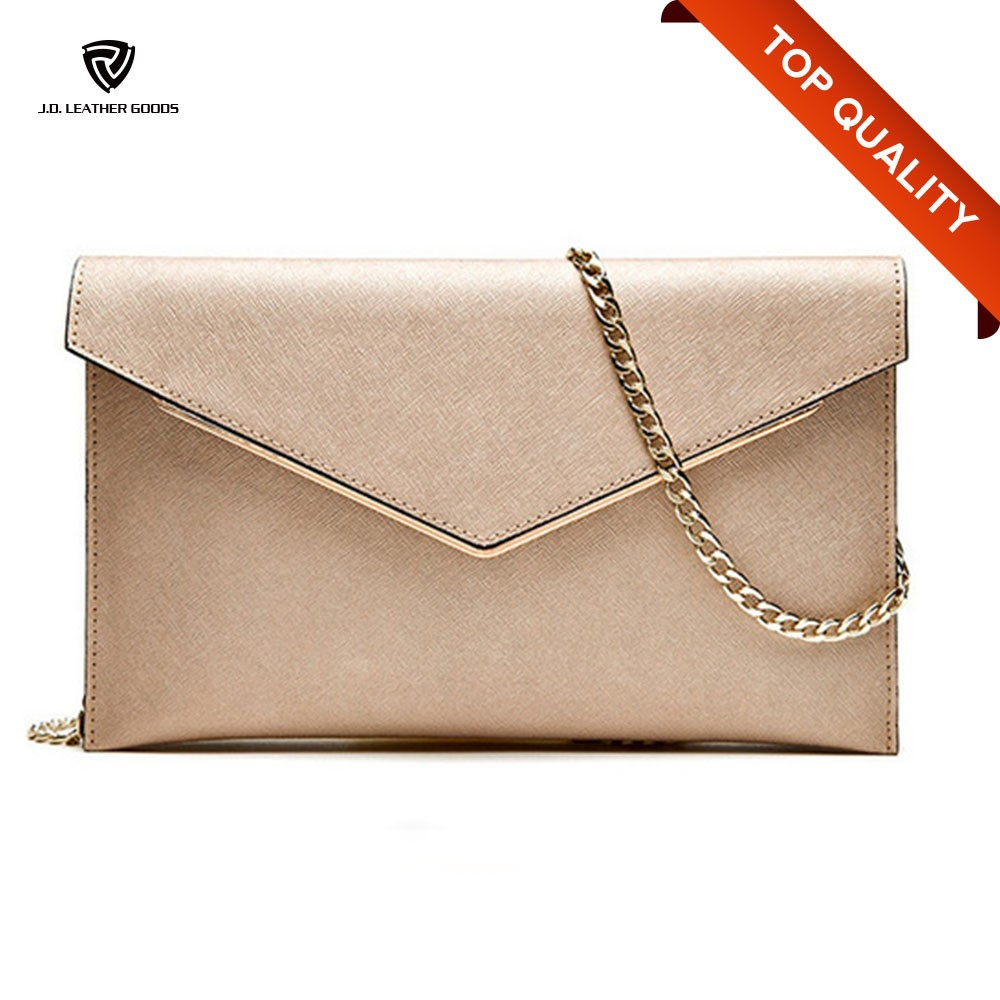 Women Ladies Long Ever Stylish Shoulder Chain Ladies Bags Clutch