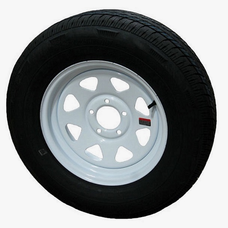 Wanda new st trailer tires manufacturers