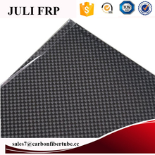 High corrosion resistance and light weight 3k carbon fiber sheets/blocks/plates