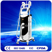 Popular latest ultrasound body firming machine