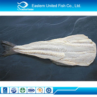 seafood export frozen dried salted pacific fish