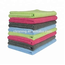 Home,floor,vehicle,kitchen Application and Multi-functional Cleaning Usage microfiber cleaning cloth in roll