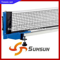 Table tennis Net suitable for match play or tournament use