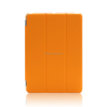 Orage PU leather stand case with smart cover for ipad mini