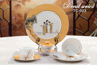 wholesale french tableware traditional kitchenware enamel cookware
