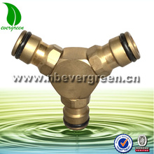 brass pipe nipple for custom-made parts gardening and spraying with big quantities and superior quality
