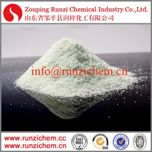 Green Crystal and Granular Ferrous Sulfate / Sulphate Price