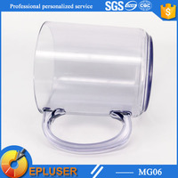 MG06 Epluser Shenzhen Injection Plastic Modling Type new household plastic products plastic coffee cup