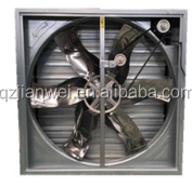 Box Type Negative Pressure Ventilation Exhaust Fan For Greenhouse/Poultry Farm