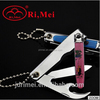 Multi tool nail clipper with opener and knife in India