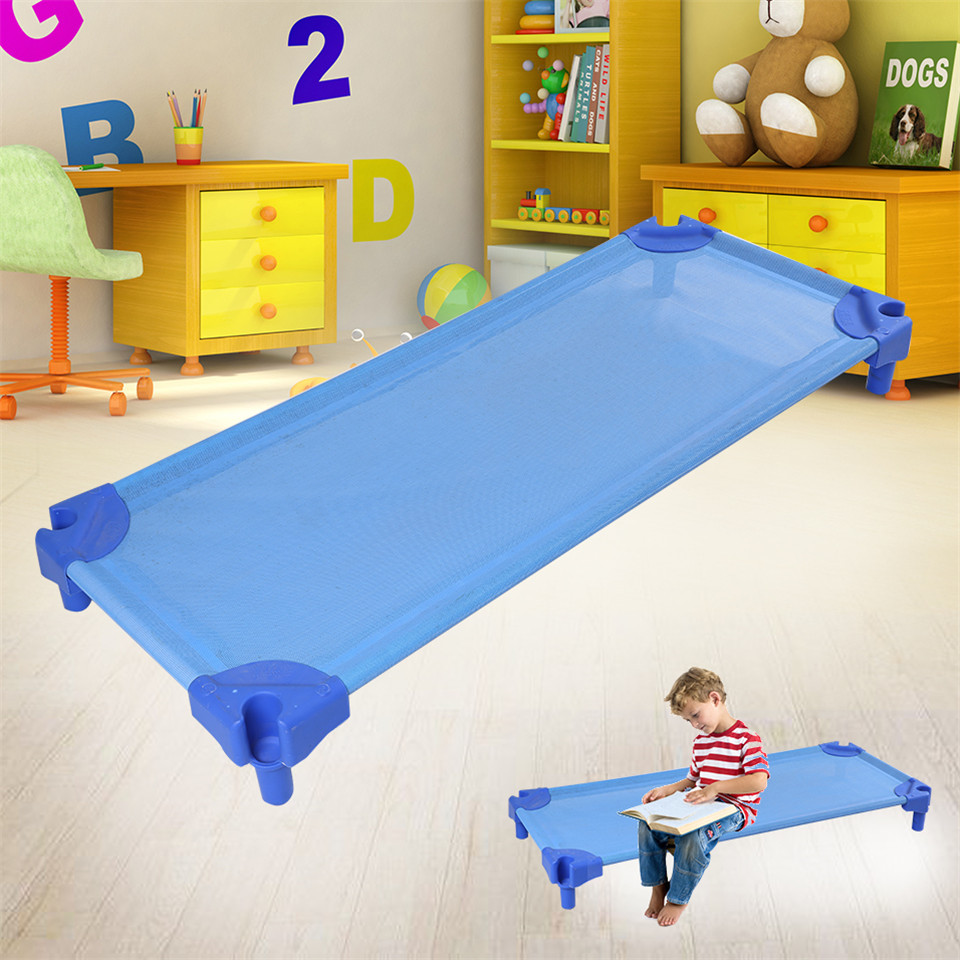 Yl Manufacture Contemporary Simple Smooth Surface Made In China Baby Cot,Bed For Kindergarten
