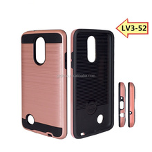 For LG G3 Case TPU+PC 2 IN 1 for LG G3 Case Slim Back Cover Cases