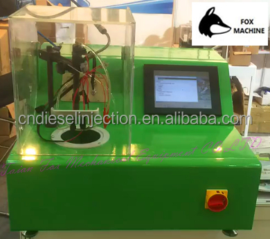New design Bosch EPS200 common rail diesel injector tester