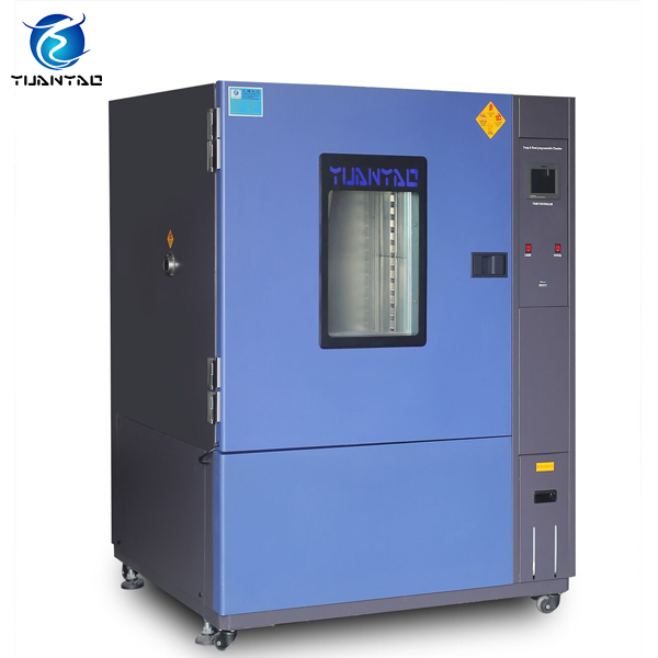 Programmable Low High Temperature Testing Equipment