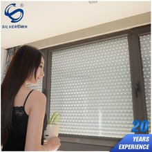 Residential Aluminum Window Roller Shutters Windproof Electric Rolling Up Shutter Windows