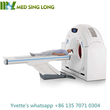 MSLCT-Dual 60 KW 16 RowCT Dual-slice CT Scanner System/ High quality CT Scanner