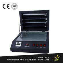 Modern style simple design multi-purpose combo heat press machine for small business with good prices