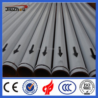 Cement lined carbon steel pipe/Carbon steel pipe /concrete pump pipe