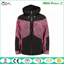 Down to date name brand superb quality ski jacket