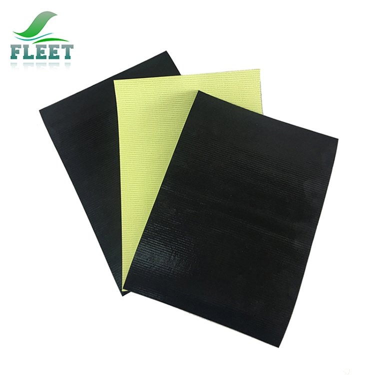 China made good supervision self adhesive PTFE waterproof tape