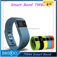 Cheapest Fitness Activity Tracker Bluetooth 4