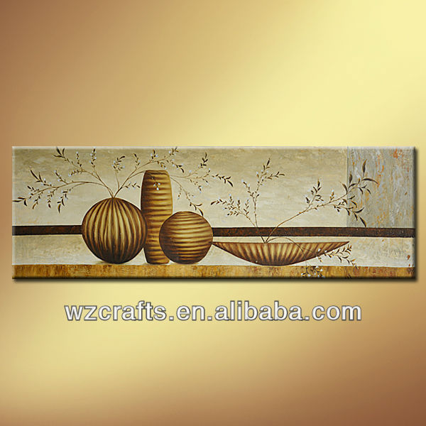 Germany wall decor wall oil paintings
