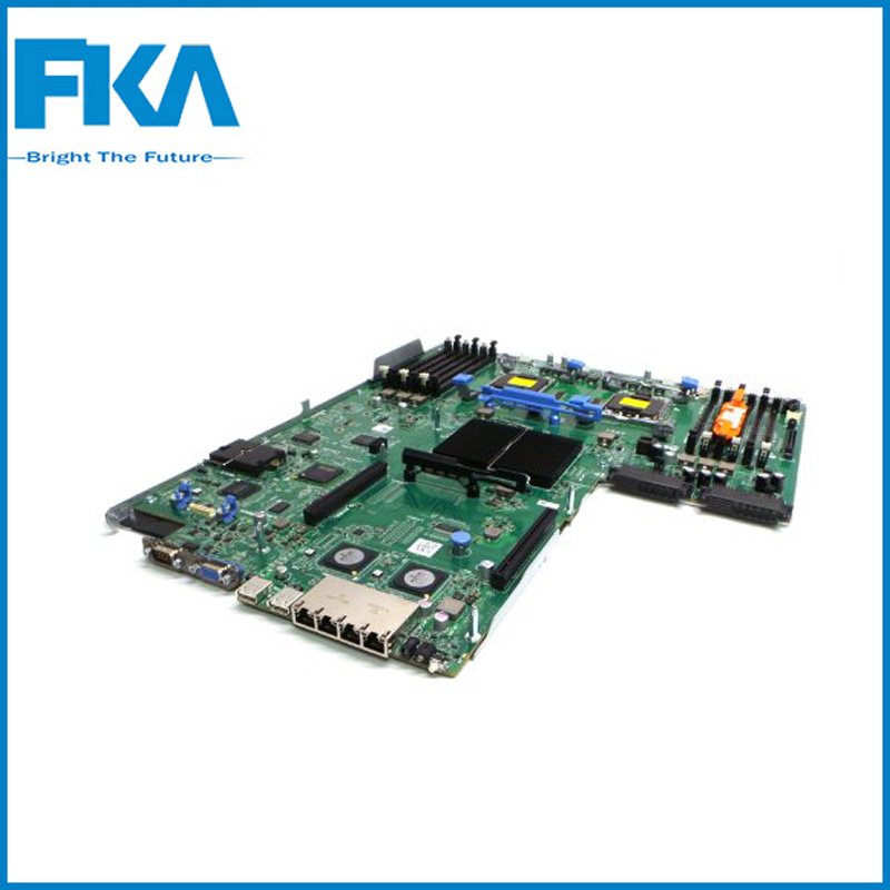 Original 4T81P For Dell PowerEdge R610 Motherboard For Server