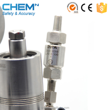 contained power-saving reactor chemical reactor of mechanical seal