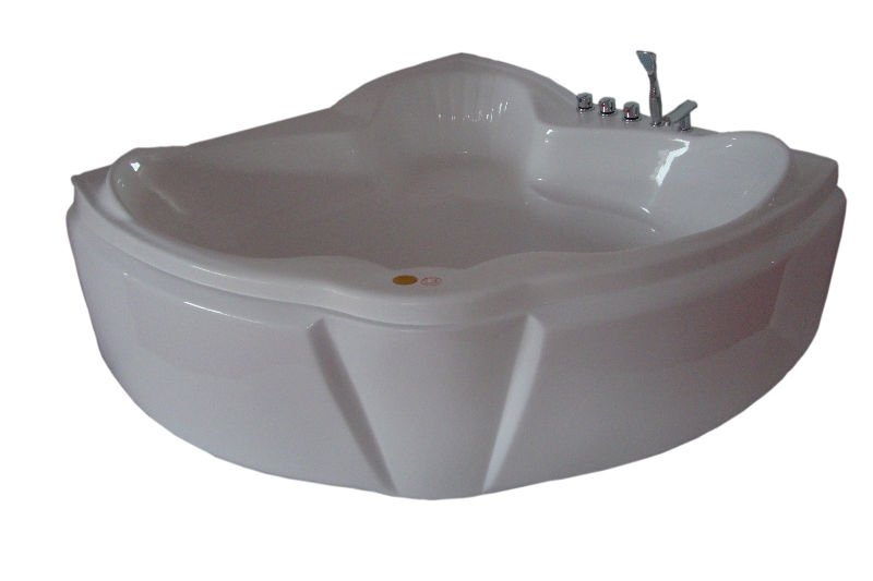Message bathtub