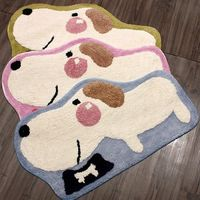 Baby Soft Floor Mat