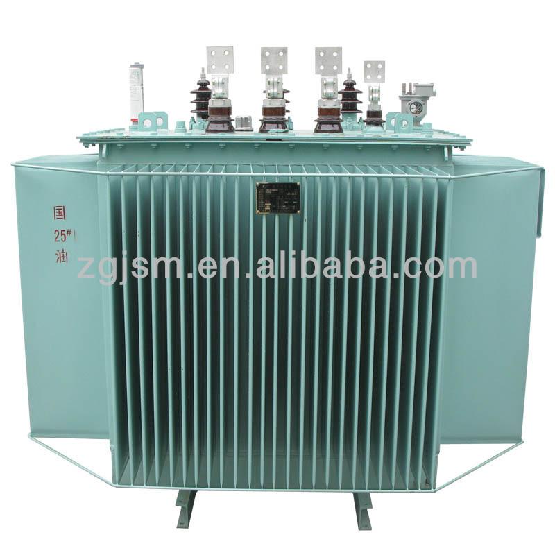 11kv transformador el ctrico 500kva transformadores - Transformador electrico precio ...